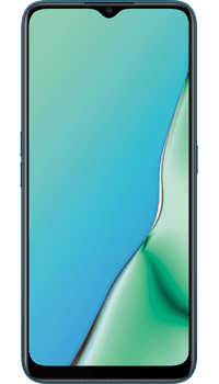 OPPO A9 2020 128GB Marine Green