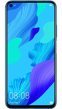 Huawei Nova 5T 128GB Blue on Unlimited + Unlimited + 100GB at £24