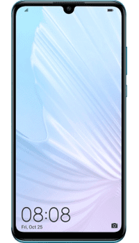 Huawei P30 Lite 256GB Breathing Crystal deals