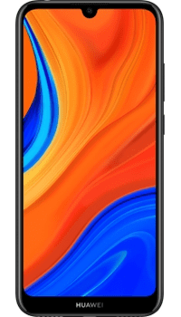 Huawei Y6s 64GB Black