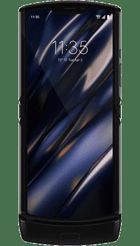 Motorola Moto Razr Black