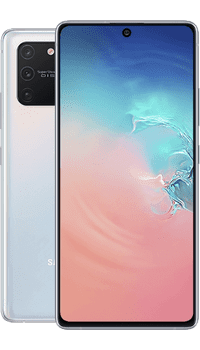 Samsung Galaxy S10 Lite Prism White deals