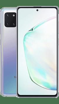 Samsung Galaxy Note 10 Lite Glow