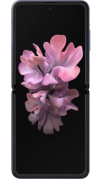 Samsung Galaxy Z Flip 256GB Mirror Purple deals