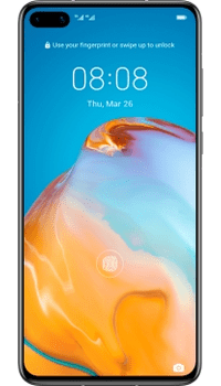 Huawei P40 128GB Silver Frost deals