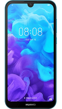 Huawei Y5 16GB Blue