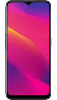 OPPO A5 64GB Mirror Black
