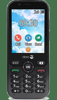 Doro 7010 Graphite