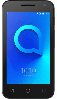 Alcatel U3 Black