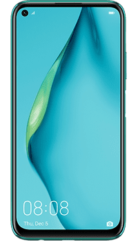 Huawei P40 Lite 128GB Crush Green