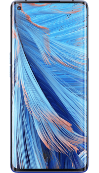 OPPO Find X2 Neo 256GB Blue
