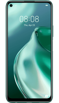 Huawei P40 Lite 5G Green deals