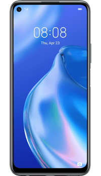 Huawei P40 Lite 5G Black deals
