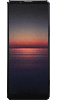 Sony XPERIA 1 2 Black