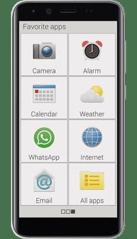 Emporia Smart S3 Mini Black deals