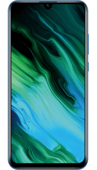 Honor 20e Blue on Talkmobile