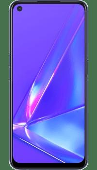 OPPO A72 Purple
