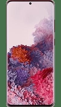 Samsung Galaxy S20 Plus 5G 128GB Aura Red