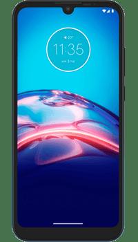 Motorola Moto E6S 32GB Blue