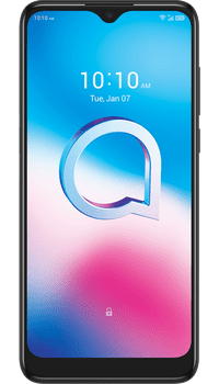 Alcatel 3L Grey deals