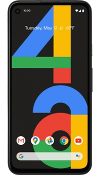 Google Pixel 4a 128GB Just Black deals