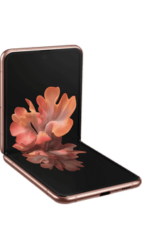 Samsung Galaxy Z Flip 5G 256GB Mystic Bronze deals