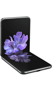 Samsung Galaxy Z Flip 5G 256GB Mystic Grey