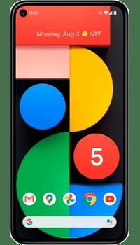 Google Pixel 5 128GB Sorta Sage