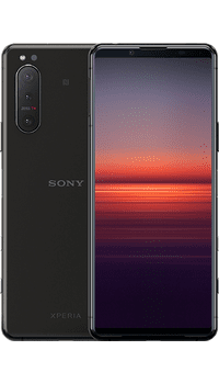 Sony XPERIA 5 2 Black