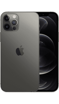 Apple iPhone 12 Pro 128GB Graphite deals