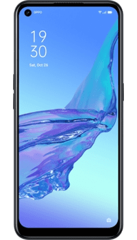 OPPO A53 64GB Black deals