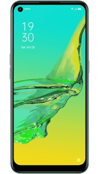 OPPO A53 64GB Green