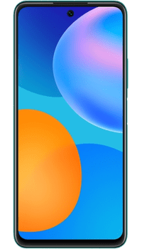 Huawei P Smart 2021 Green deals