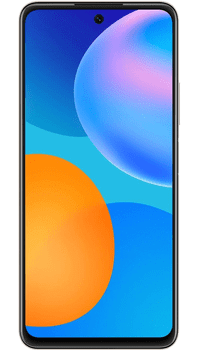 Huawei P Smart 2021 Gold
