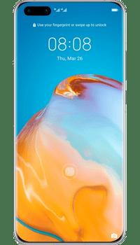 Huawei Mate 40 Pro 256GB Black deals