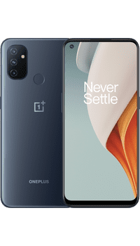 OnePlus Nord N100 Grey deals