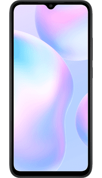 Xiaomi Redmi 9AT 32GB Grey on Three