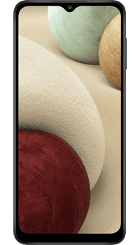 Samsung Galaxy A12 Black deals