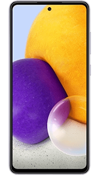 Samsung Galaxy A72 128GB Awesome Violet deals