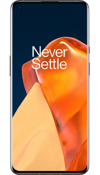 OnePlus 9 Pro 128GB Stellar Black on Three