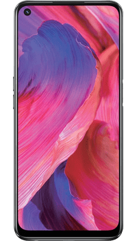 OPPO A74 5G 128GB Fluid Black