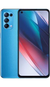 OPPO Find X3 lite 128GB Blue deals