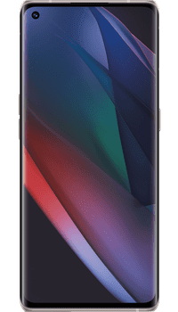 OPPO Find X3 Neo 256GB Silver