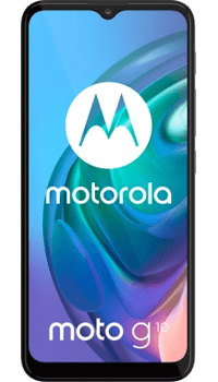 Motorola Moto G10 64GB Pearl deals