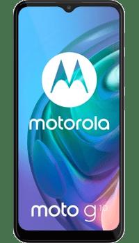 Motorola Moto G10 64GB Pearl