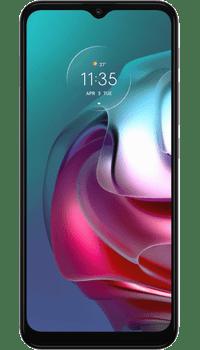 Motorola Moto G30 128GB Pastel Sky