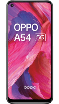 OPPO A54 64GB Fluid Black deals