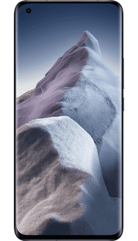 Xiaomi Mi 11 Ultra 256GB Black deals