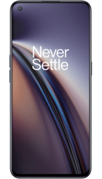 OnePlus Nord CE 5G 128GB Charcoal