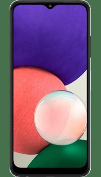 Samsung Galaxy A22 5G 64GB Grey deals